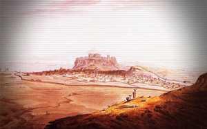 Μια συγκλονιστική περιγραφή Γάλλου περιηγητή για την Αθήνα του 1829...