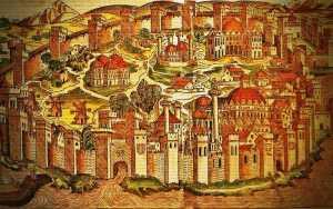 Ο Μαγικός Καθρέφτης του Βυζαντίου...