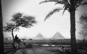 Τα κατασκευαστικά μυστήρια των Πυραμίδων της Γκίζας...
