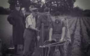 Το περιστατικό του Wiltshire που απασχόλησε τη Βουλή των Κοινοτήτων, το 1963...