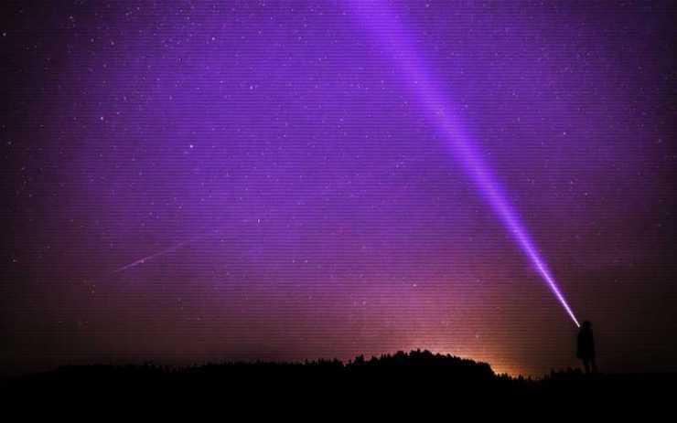 Μυστηριώδες ιπτάμενο αντικείμενο στον ουρανό της Λευκωσίας, το 1971...