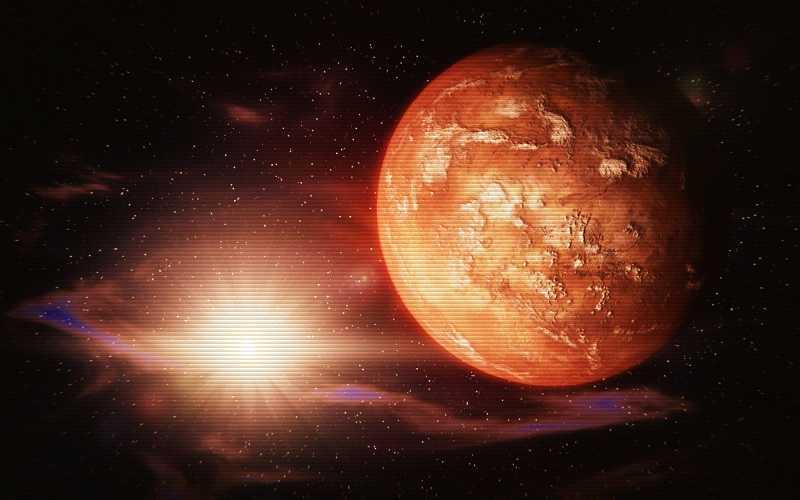 Νέες αποδείξεις για ύπαρξη ζωής στον πλανήτη Άρη, το 1957...