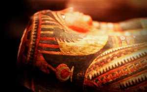Μυστηριώδη δυστυχήματα που συνδέονται με αρπαγή αρχαίων αντικειμένων…