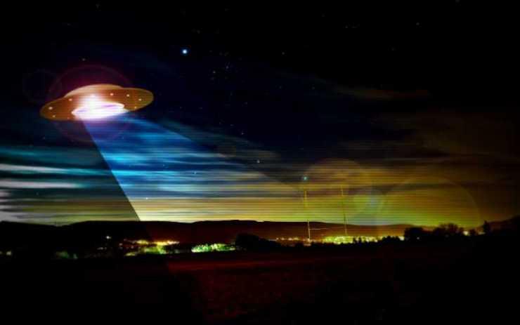 Άγνωστης ταυτότητας ιπτάμενο αντικείμενο πάνω από την Μπογκοτά, το 1966...