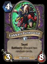 04 Lakkari Felhound