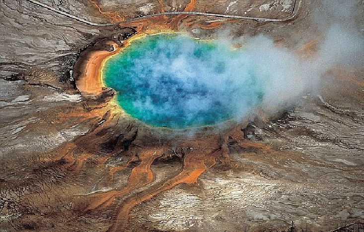 What Would Happen If Yellowstone Supervolcano Erupted One