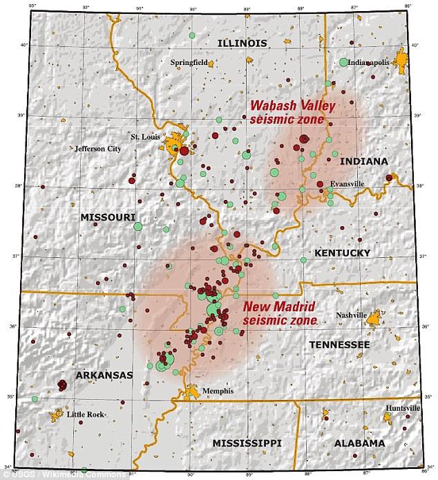 new madrid seismic zone, new madrid seismic zone earthquake, new madrid seismic zone big one, new madrid seismic zone earthquake swarm june 2016, new madrid seismic zone earthquake swarm june 25 2016