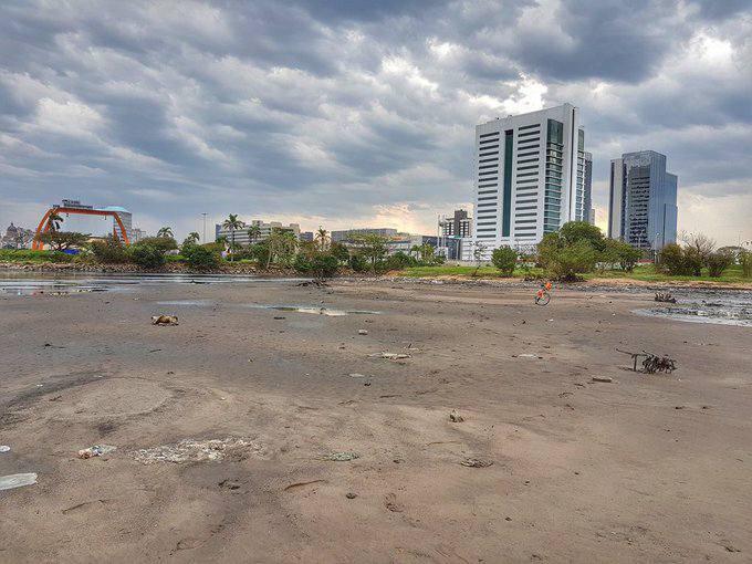 Ocean water recedes in Porto Alegre and Tramandai in Brazil, Ocean water recedes in Porto Alegre and Tramandai in Brazil video, Ocean water recedes in Porto Alegre and Tramandai in Brazil pictures, Ocean water recedes in Porto Alegre and Tramandai in Brazil august 2017