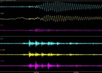 mysterious seismic wave world, Strange seismic waves were picked up circling the globe on November 11. Now seismologists are trying to figure out why