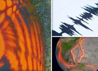 cascadia earthquake prepping january 2019, cascadia earthquake prepping february 2019, cascadia big one, cascadia subduction zone news, cascadia update