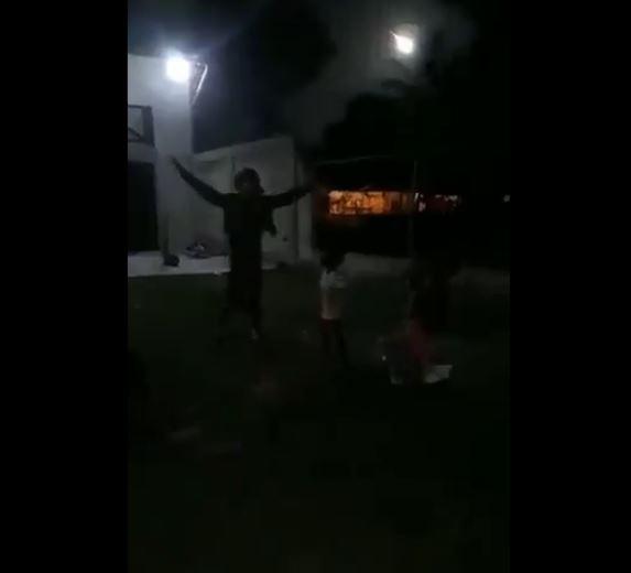 venezuela meteor fireball