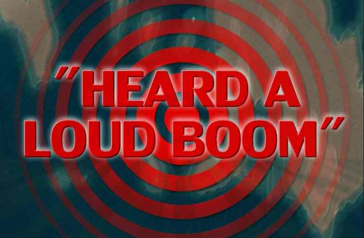 loud boom north carolina march 2019, seneca guns march 2019
