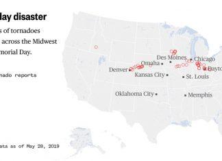 memorial day tornado disaster 2019, memorial day tornado disaster 2019 map, memorial day tornado disaster 2019 video