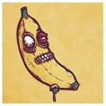 Banana Zombie (dumb)