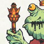 frog king 1