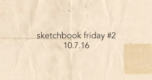 sketchbook featured