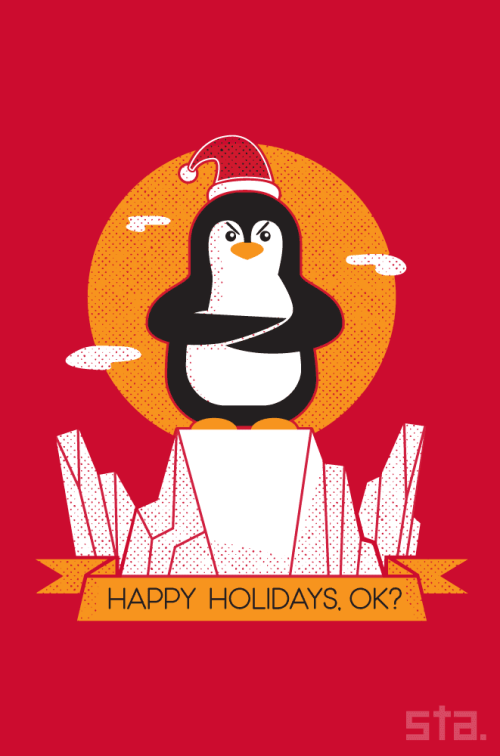 happy holidays ok