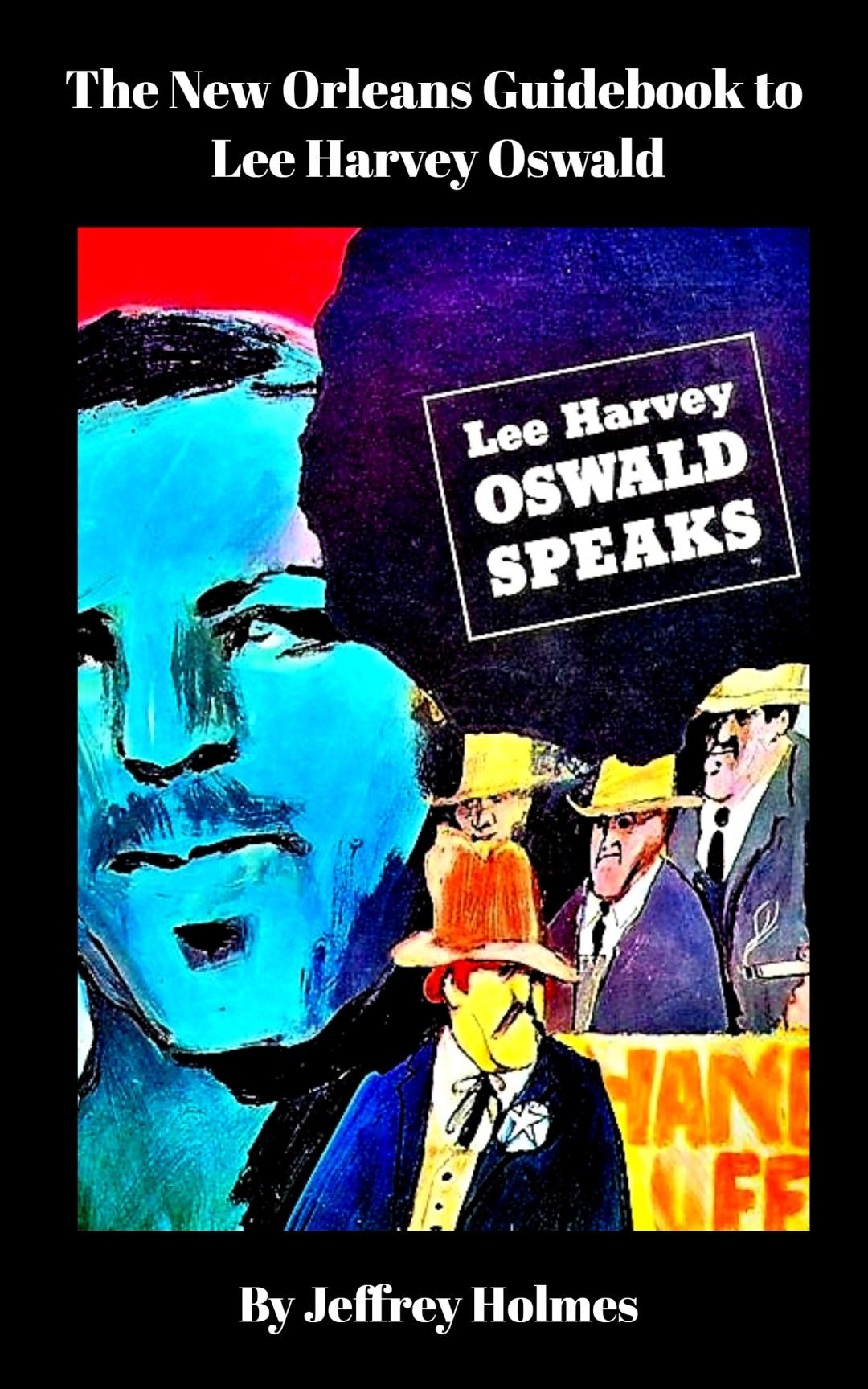 Lee Harvey Oswald of JFK conspiracy