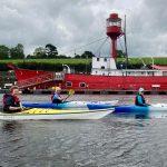 Sea Kayaking Northern Ireland