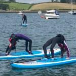 Paddle Boarding NI