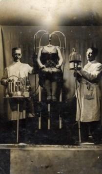 Doctores chiflados