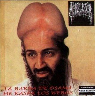 Osama es la polla