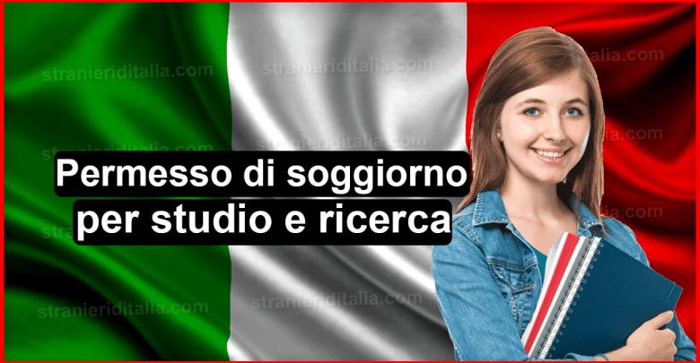 Amazing Ricerca Permesso Di Soggiorno Pictures - Comads897 ...