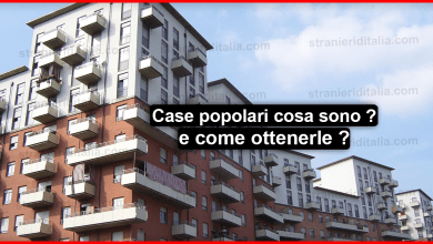 Photo of Case popolari: Cosa sono? e come ottenerle ?