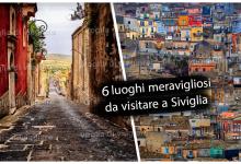 Siviglia: 6 attrazioni turistiche da non perdersi assolutamente!