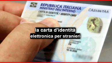 Photo of Cosa serve per fare la carta d'identità elettronica?