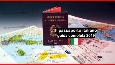 Photo of Il passaporto italiano – Documento per viaggiare fuori da UE