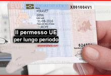 Il permesso UE per soggiornanti di lungo periodo - Domanda/Risposta
