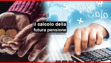 Pensione: Come calcolare la vostra futura pensione?