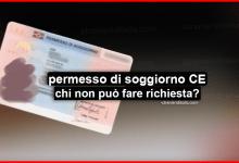 Amazing Carta Di Soggiorno Ue Pictures - Carolineskywalker ...