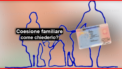 Photo of La coesione familiare: cos'è, come funziona e come chiederlo?