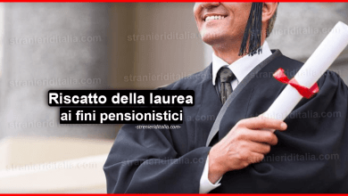 Photo of Riscatto della laurea ai fini pensionistici gestioni dipendenti privati