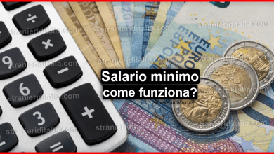 Photo of Salario minimo, come funziona la retribuzione in Italia?