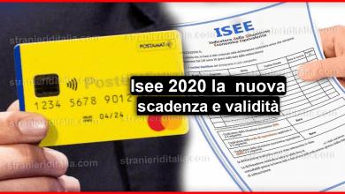 Photo of Reddito di cittadinanza 2020: Il rinnovo Isee è obbligatorio!