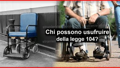 Photo of Legge 104: come funziona e requisiti per il 2020 | Stranieri d'Italia