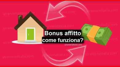 Photo of Bonus affitto 2020 (Cos'è e come funziona) | Stranieri d'Italia