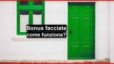 Photo of Bonus facciate 2020: Cos'è e come funziona | Stranieri d'Italia