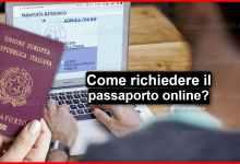 Photo of Come richiedere il passaporto online | Stranieri d'Italia