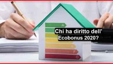 Photo of Ecobonus 2020: come approffitare della detrazione per ristrutturare casa
