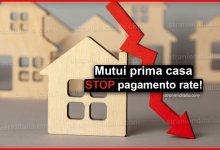 Photo of Mutui prima casa: STOP pagamento rate! | Stranieri d'Italia
