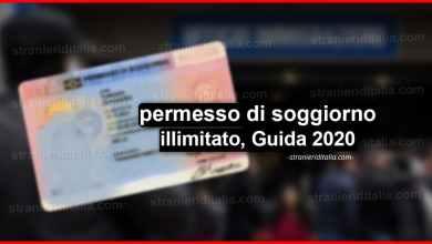 Photo of Permesso di soggiorno illimitato | Stranieri d'Italia