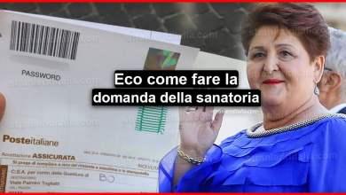 Photo of Come fare domanda della sanatoria? Guida completa