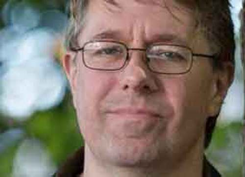 Revelation Master: Incontro con Alastair Reynolds