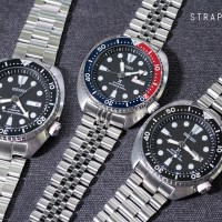 W A N T ?? New Seiko Turtle SRP777 Replacement Bands