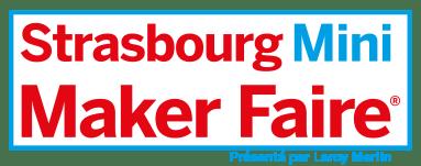 Strasbourg Mini Maker Faire logo