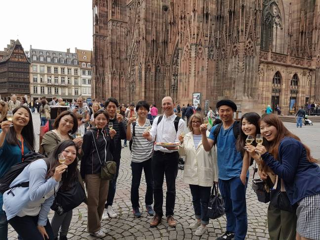 food-tours-strasbourg-cathedral